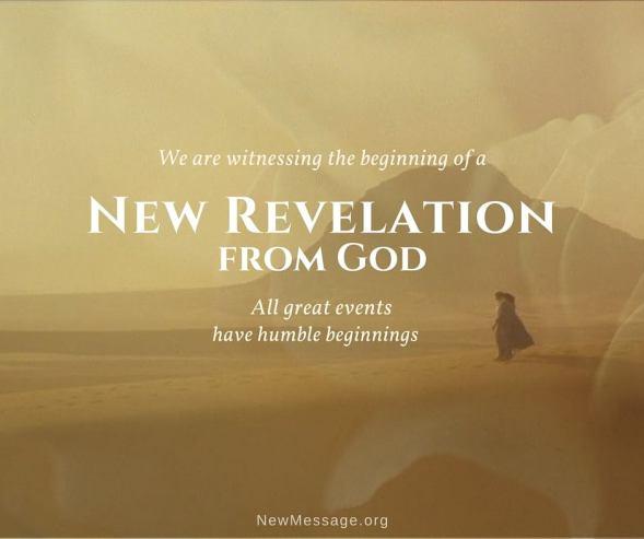 NewRevelation